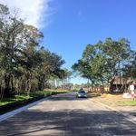 The Grove Streetscape