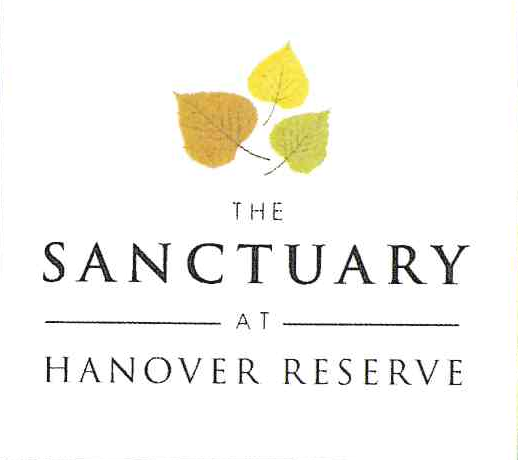 The Sanctuary at Hanover Reserve Logo