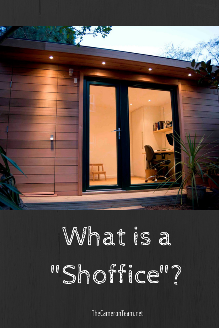 What is a Shoffice