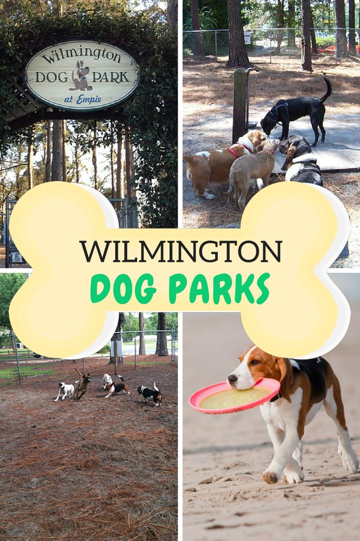 Wilmington Dog Parks