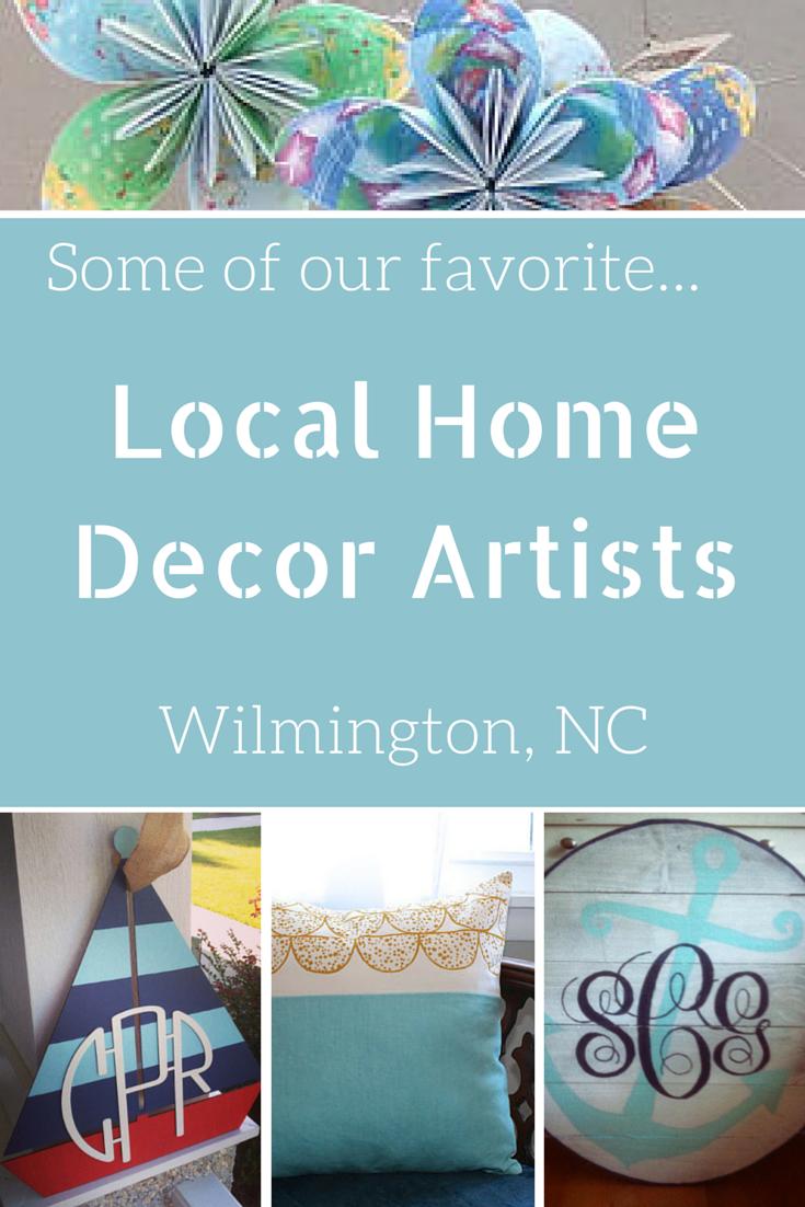 Wilmington Handmade Artists