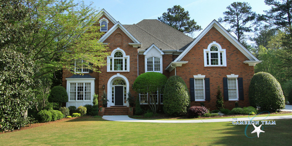 Windward Oaks Example Home