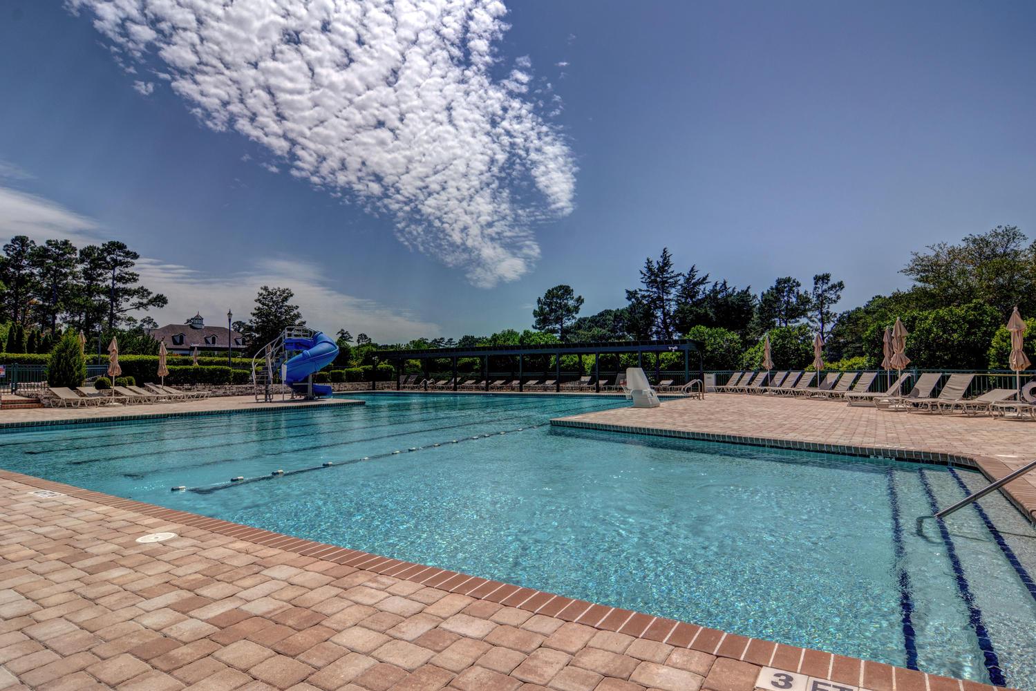 Wilmington NC Swimming Pool Communities | Wilmington NC Real ...