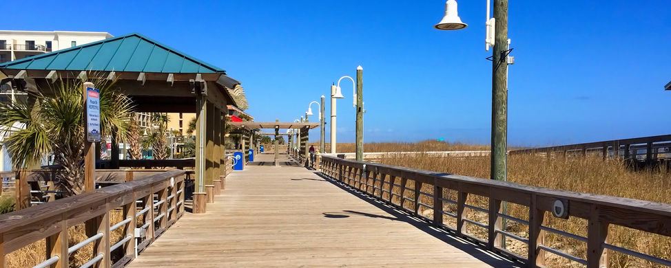 Carolina Beach Kure Fort Fisher Homes For Real Estate Boardwalk