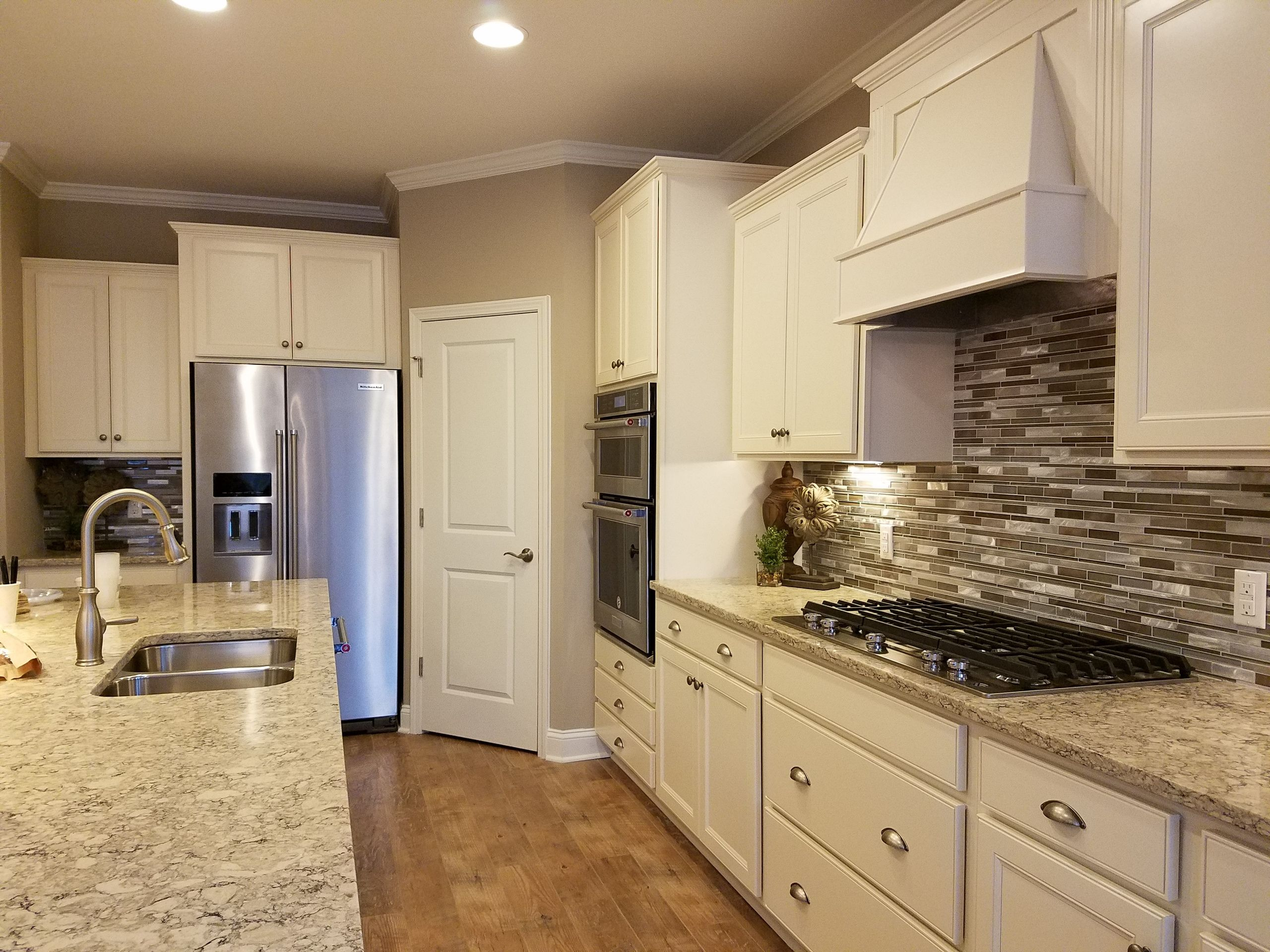 RiverLights - Del Webb - The Castle Rock Kitchen