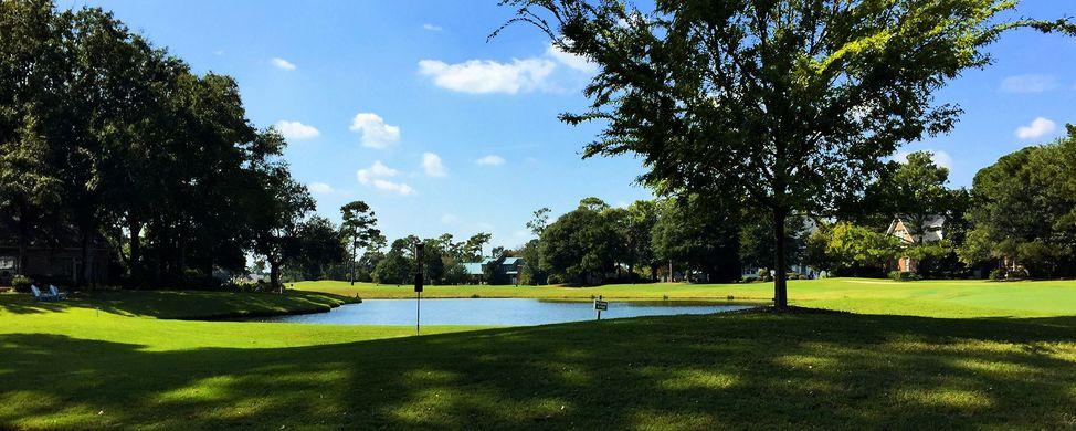 Landfall Golf Course