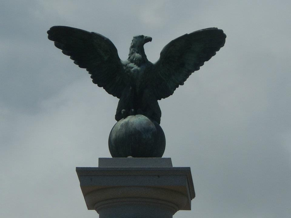 Fort Fisher Confederate Monument