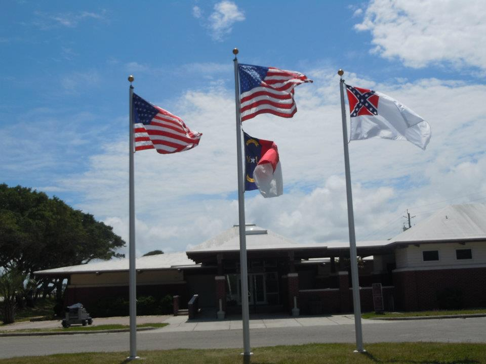 Fort Fisher Museum