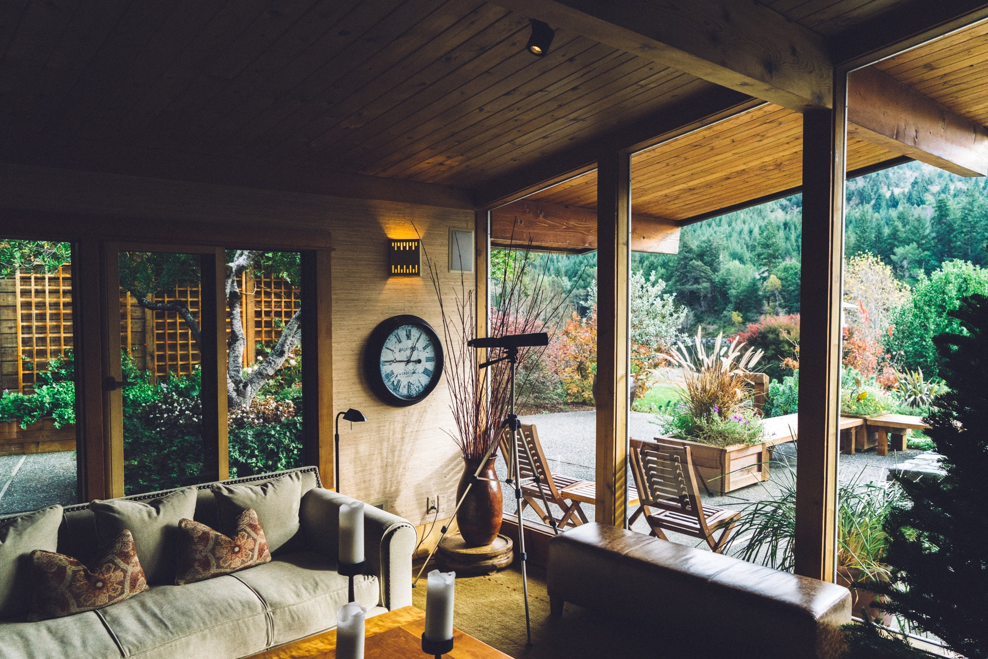 Home Equity - Living Room