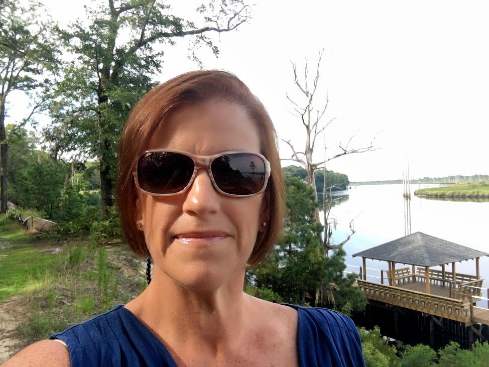 Melanie Cameron at River Bluffs