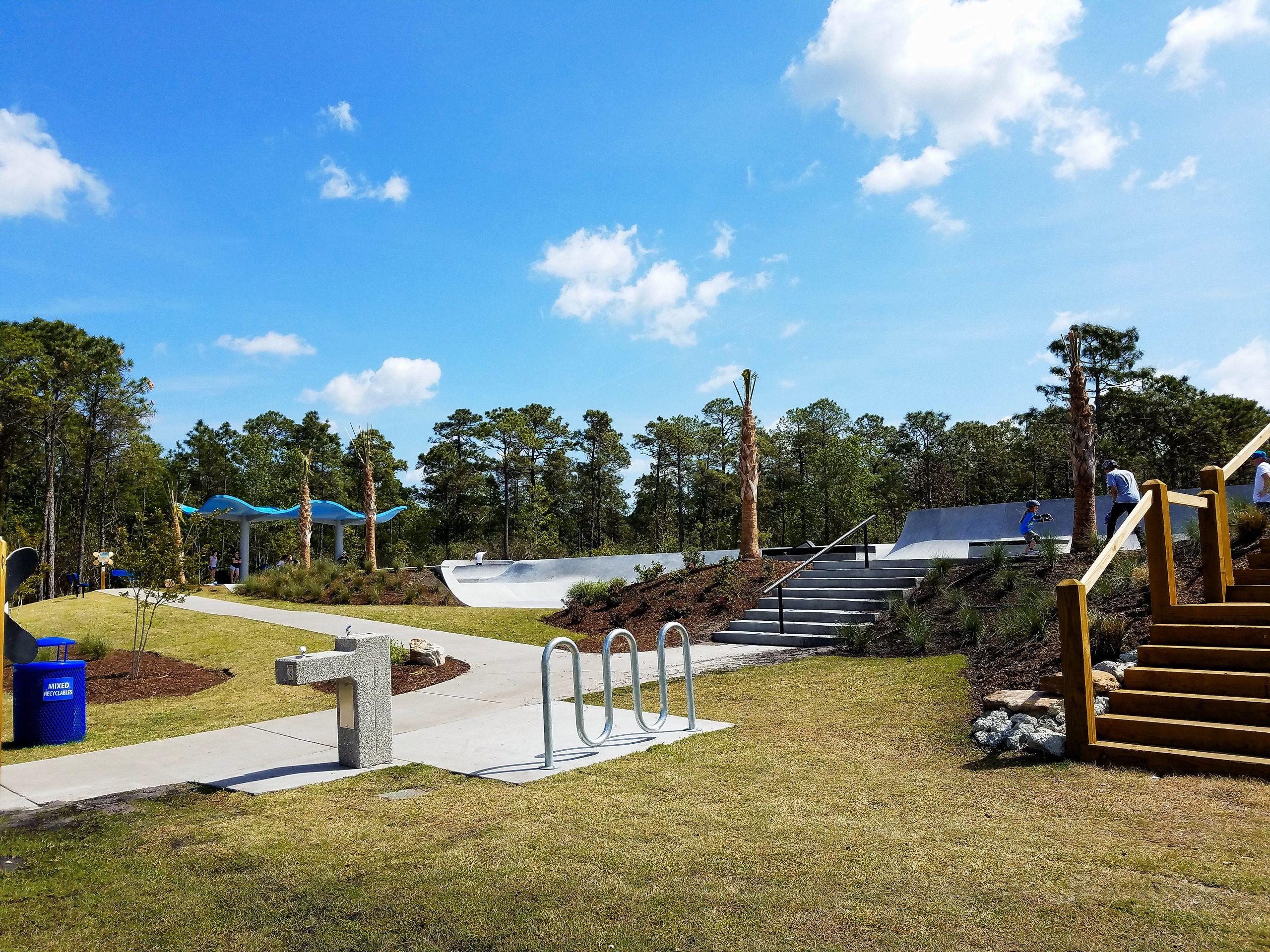 Ogden Skatepark