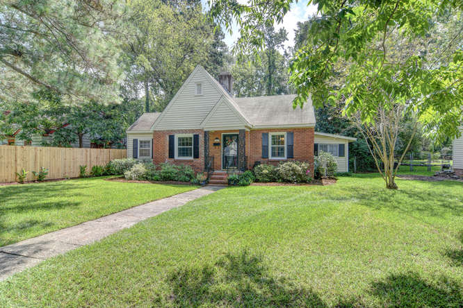 3253 Camden Circle in Wilmington