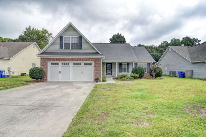 8666 Grayson Park Dr in Wilmington