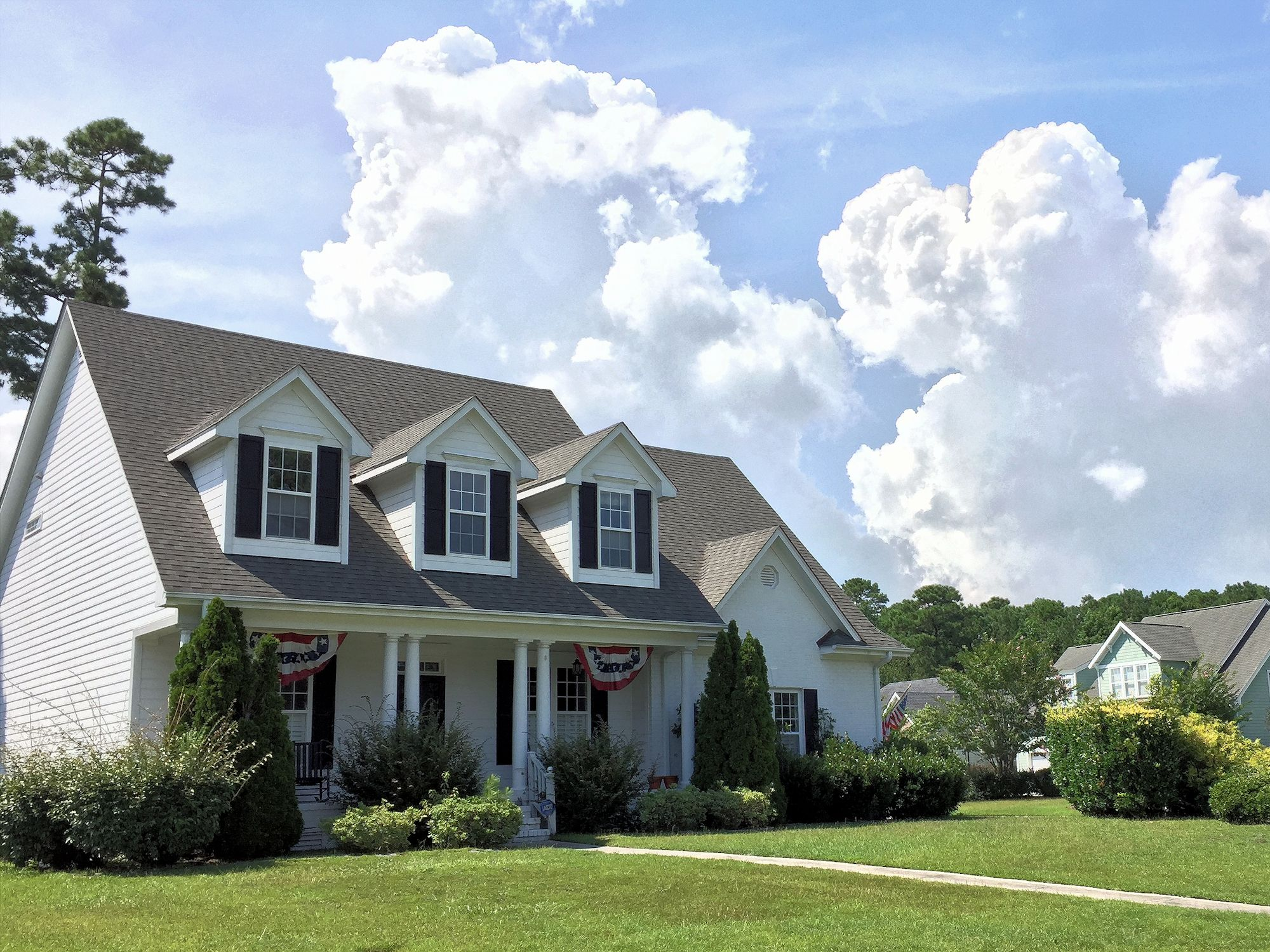 Crosswinds homes for sale in wilmington nc the cameron team for Crosswinds homes