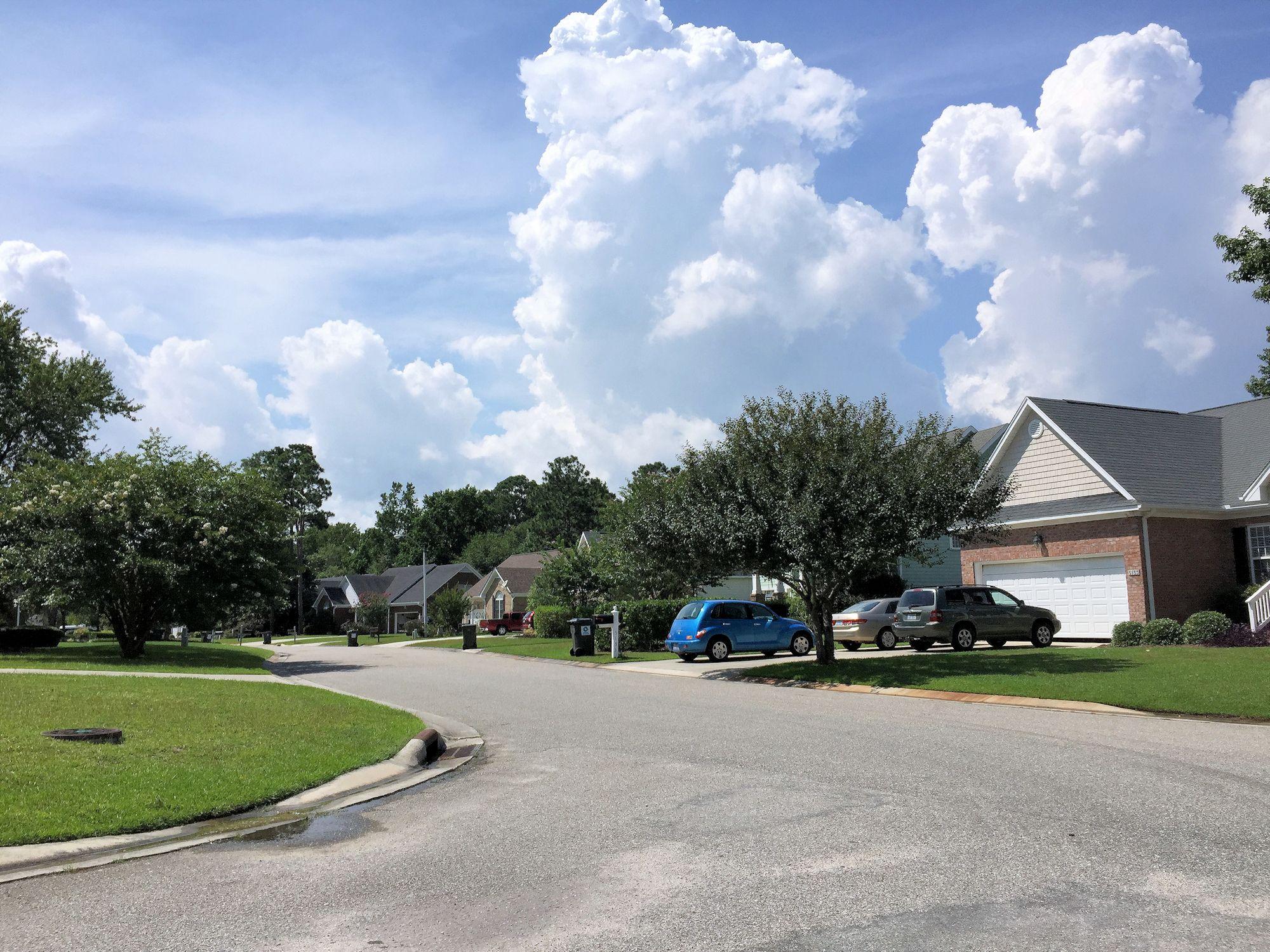 Homes For Sale In Crosswinds Wilmington Nc