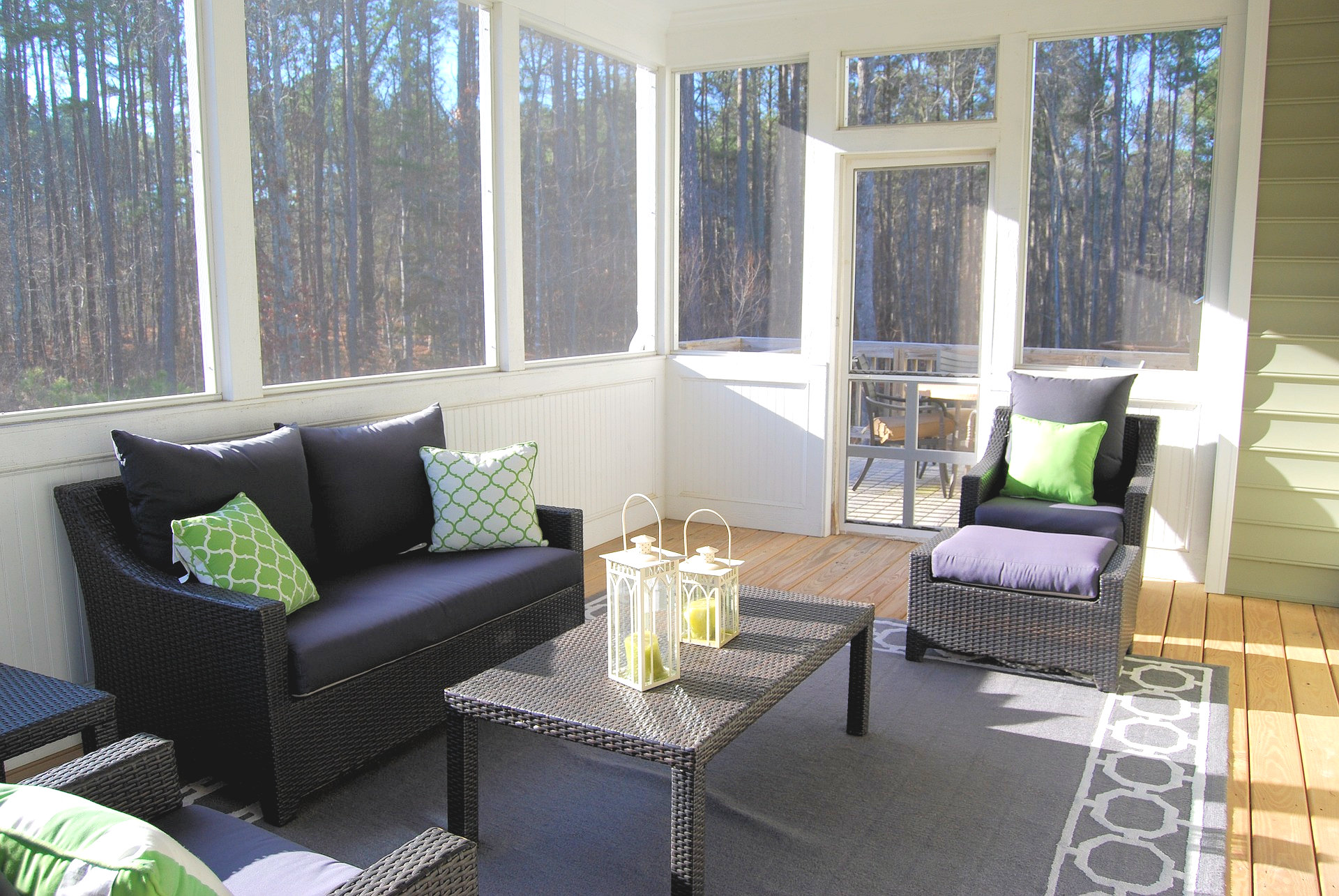 Sunroom 1
