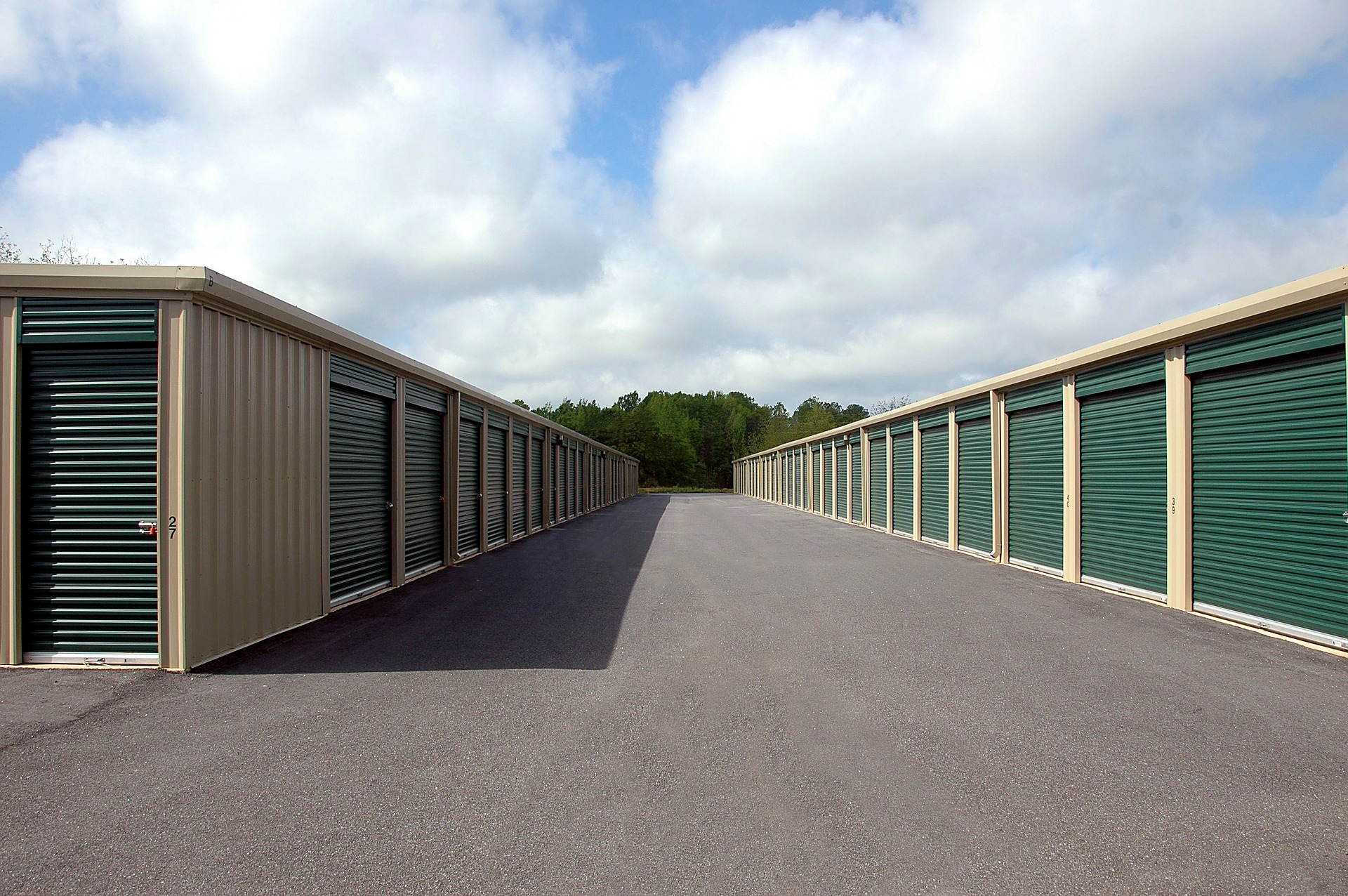 Storage Units & A Handy Guide to Wilmington Storage | The Cameron Team