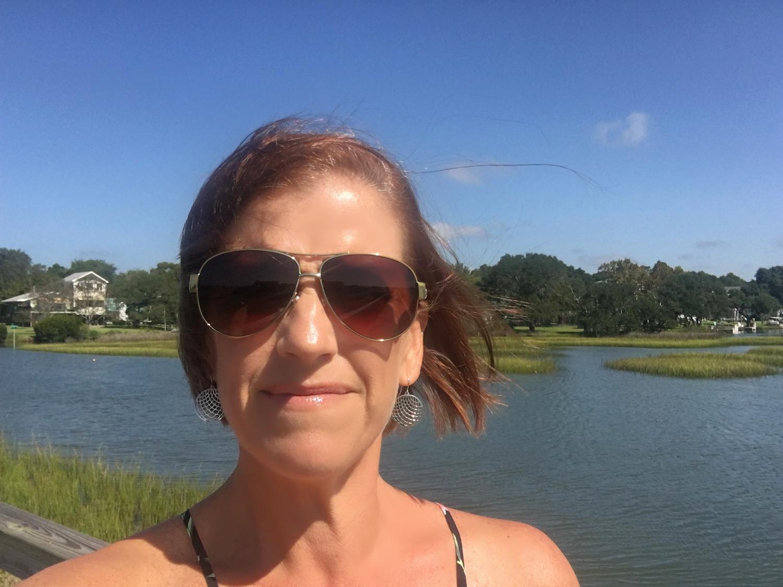 Melanie Cameron at Bent Tree
