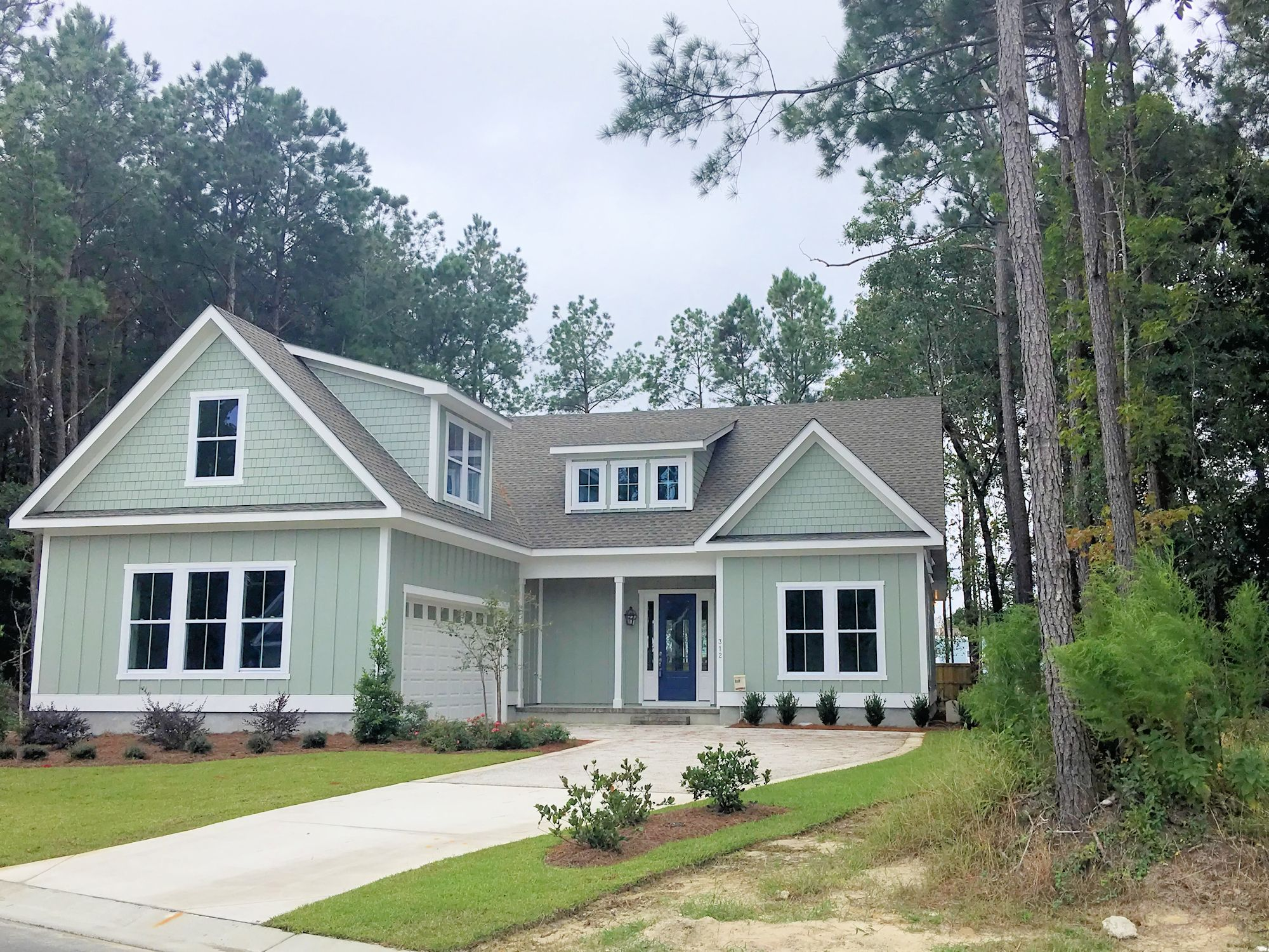 Scotts Hill Village Homes for Sale in Wilmington, NC | The Cameron Team