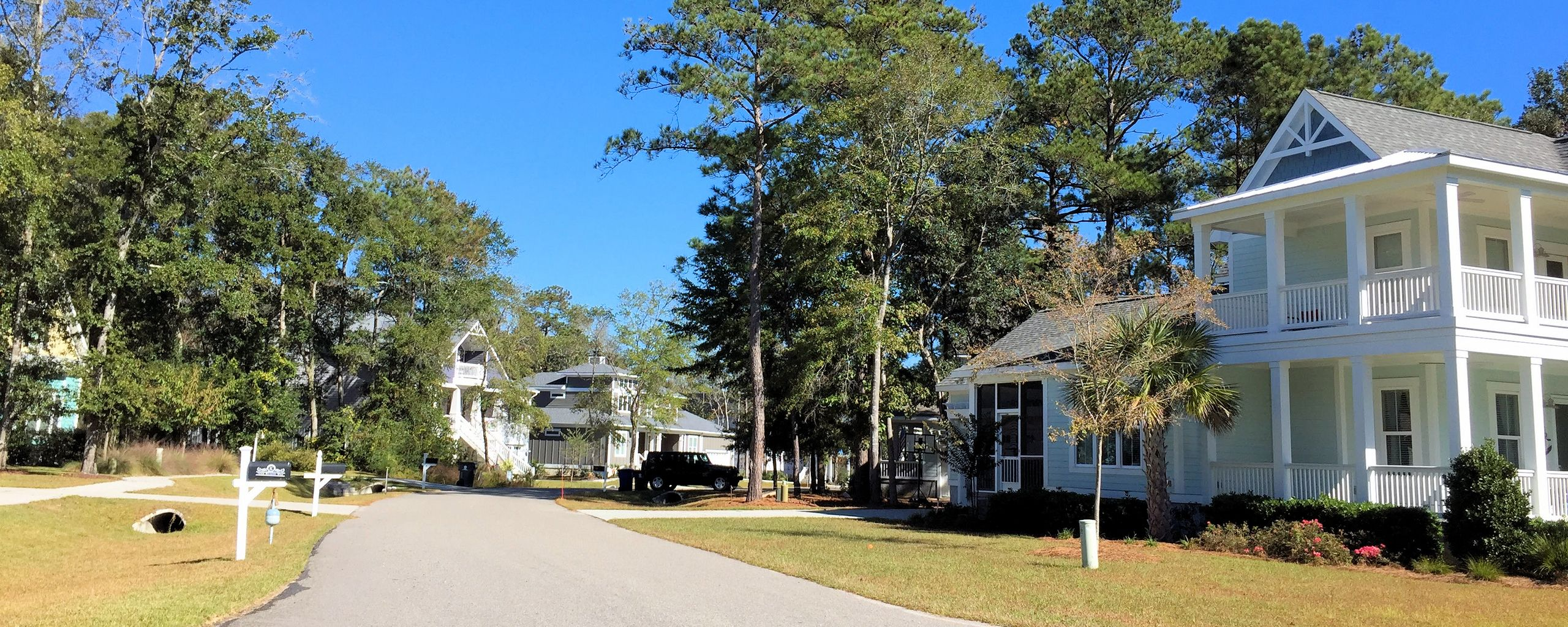 Homes For Sale In Masonboro Forest