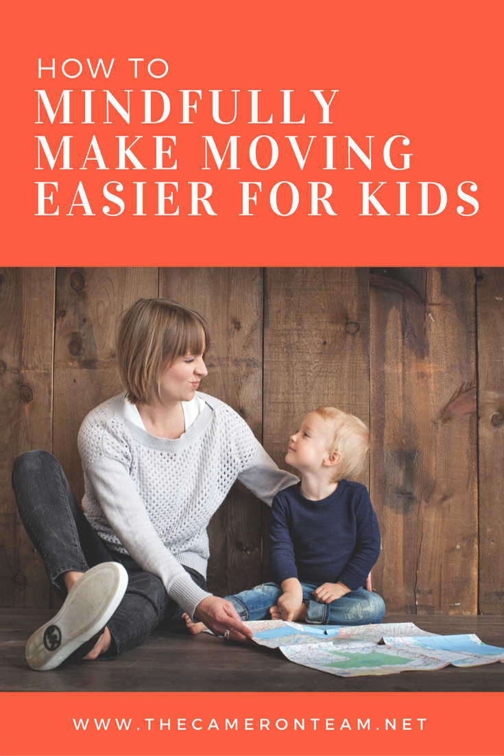 How to Mindfully Make Moving Easier for Kids