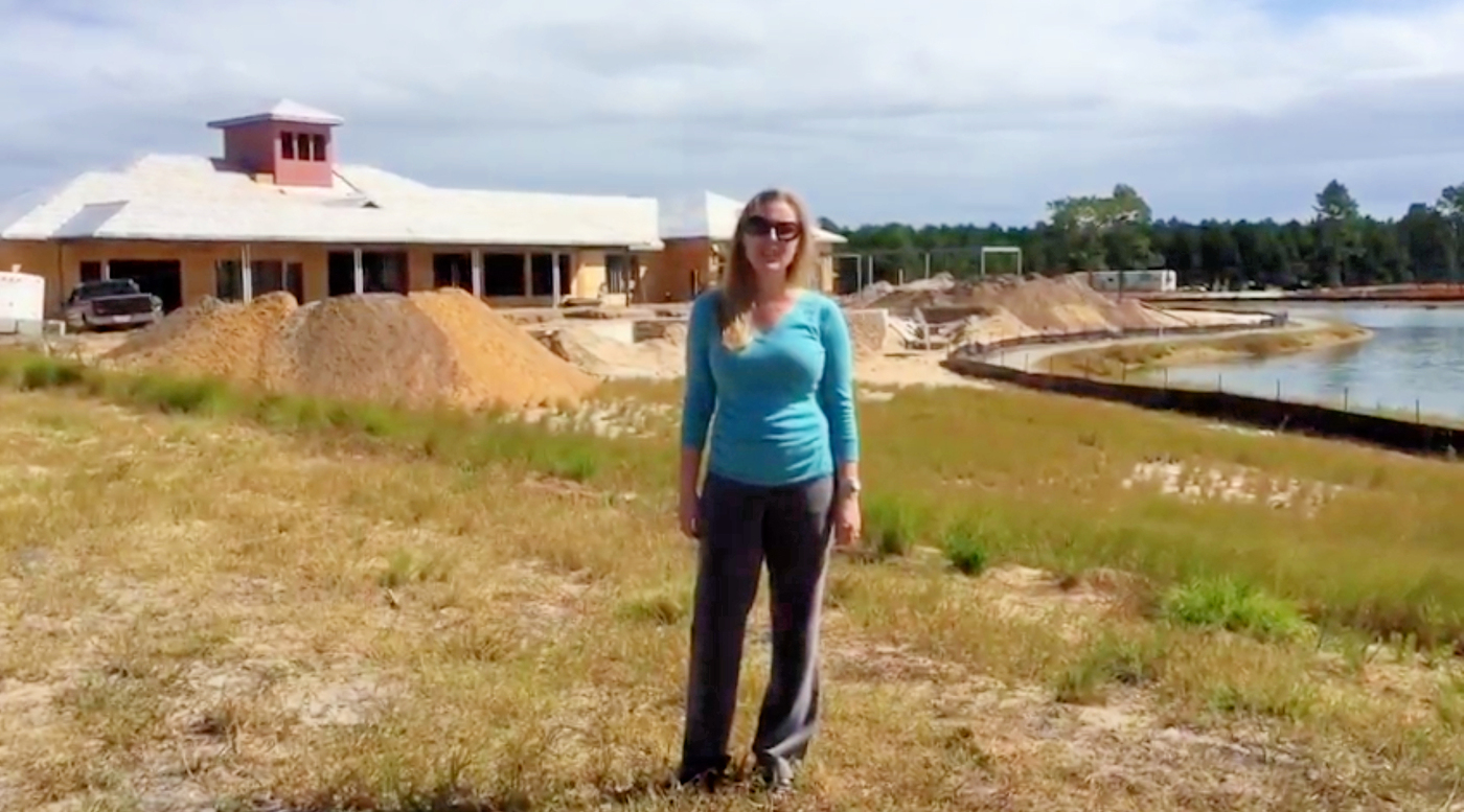 Rachel Belch at Del Webb Wilmington RiverLights