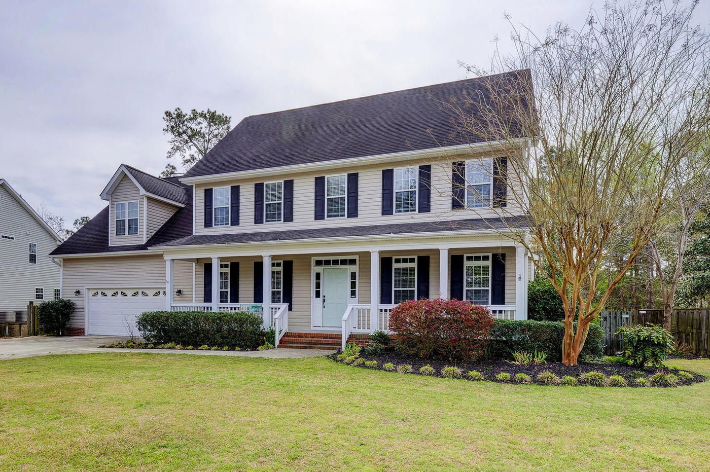 Emerald Forest - 510 Wendover Court