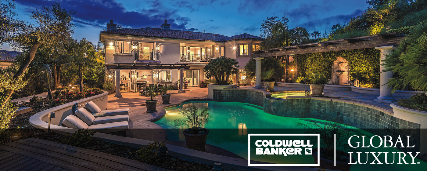 Coldwell Banker Global Luxury Home