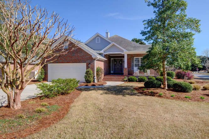 8502 Emerald Dunes in Porters Neck Plantation