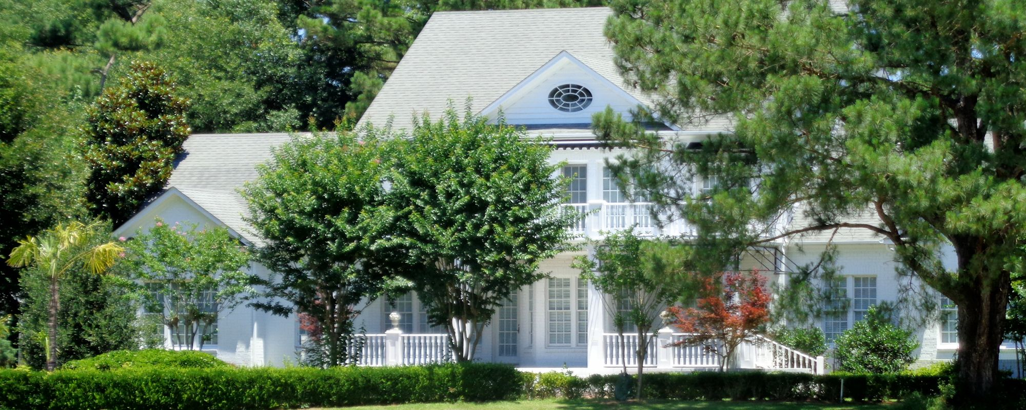 Luxury Neighborhoods - Communities - Porters Neck Plantation