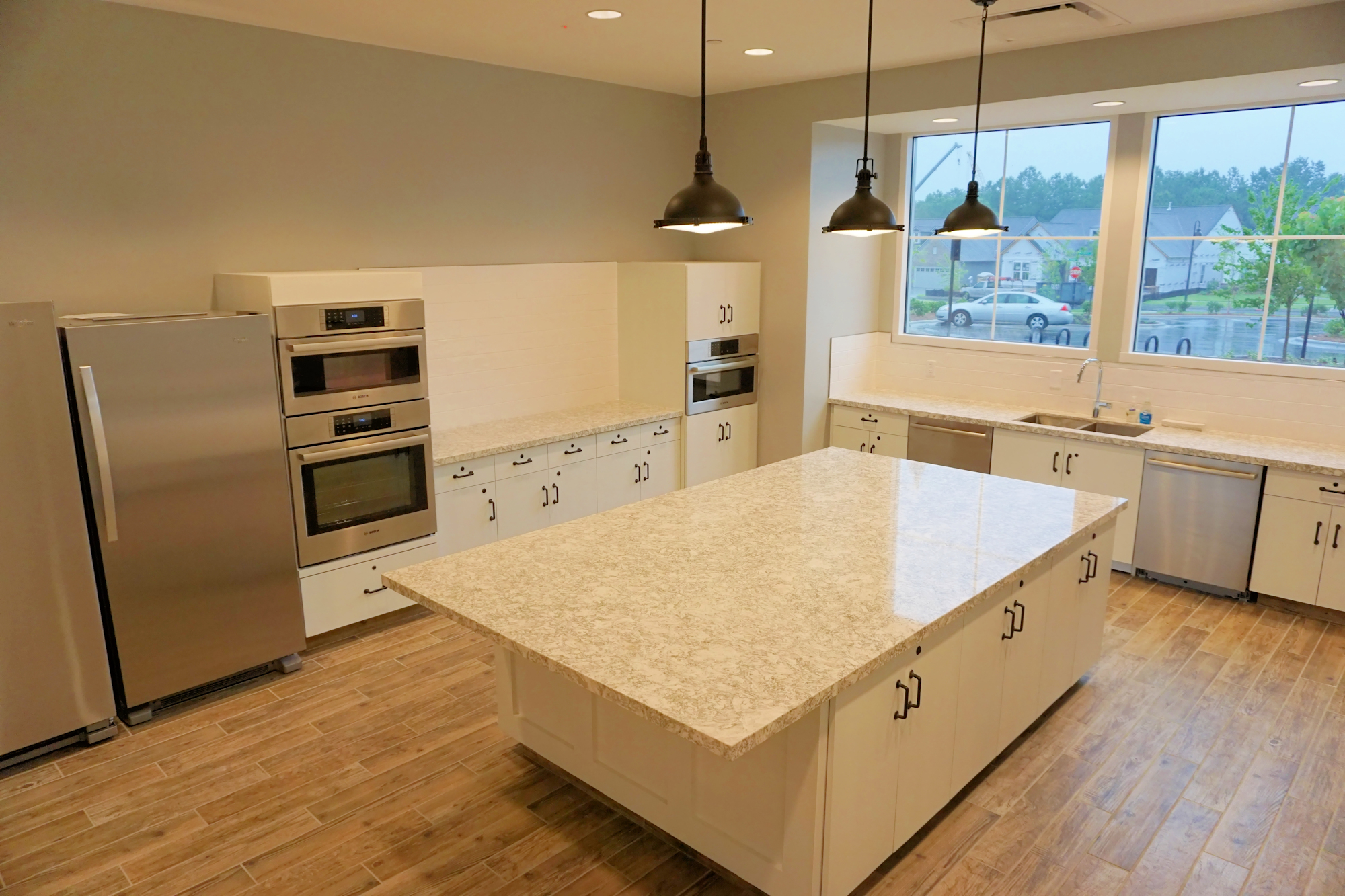 Del Webb of Wilmington - Kitchen