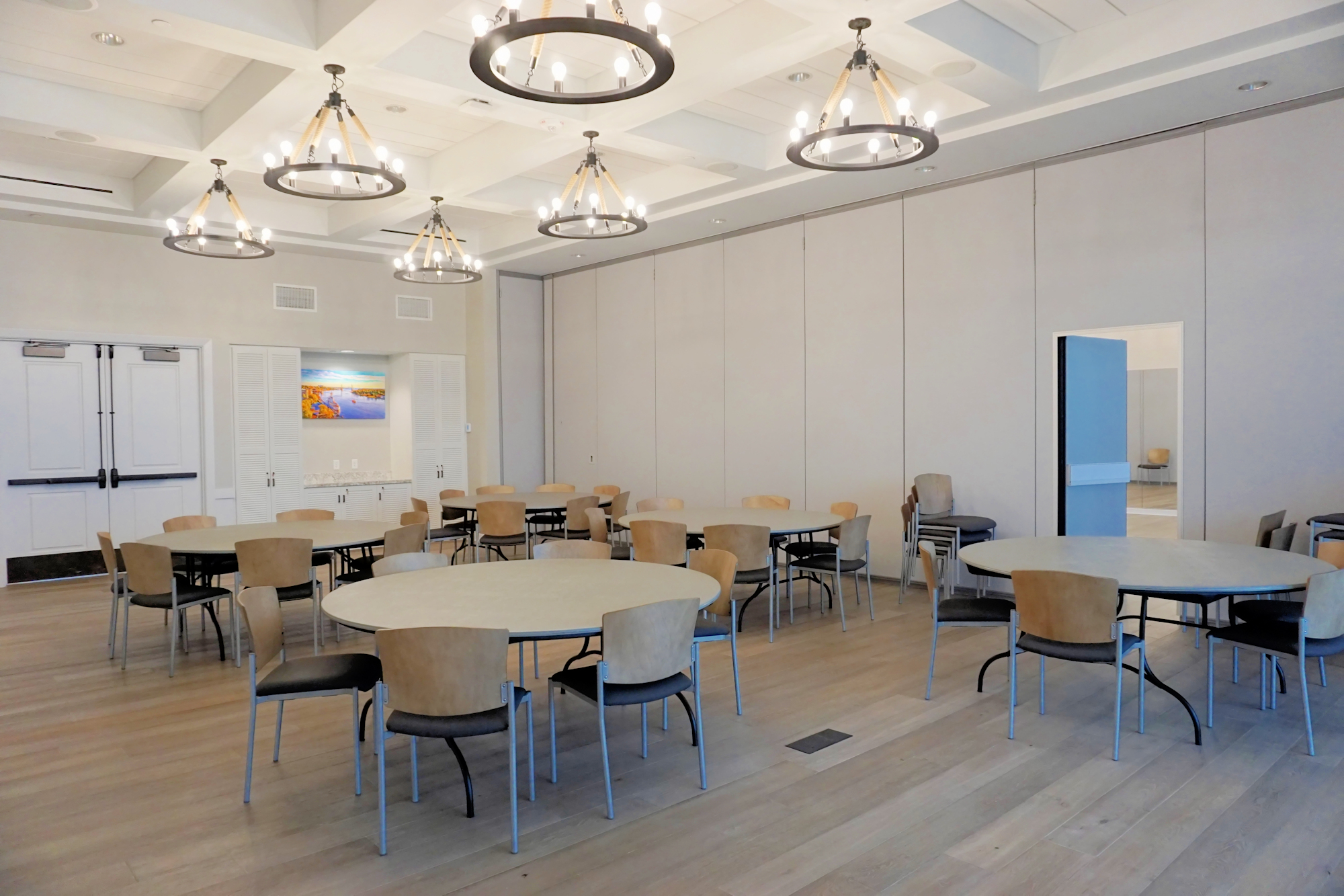 Del Webb of Wilmington - Meeting Room/Ballroom