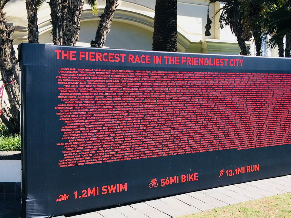 The Fiercest Race in the Friendliest City - Ironman World Championship in South Africa