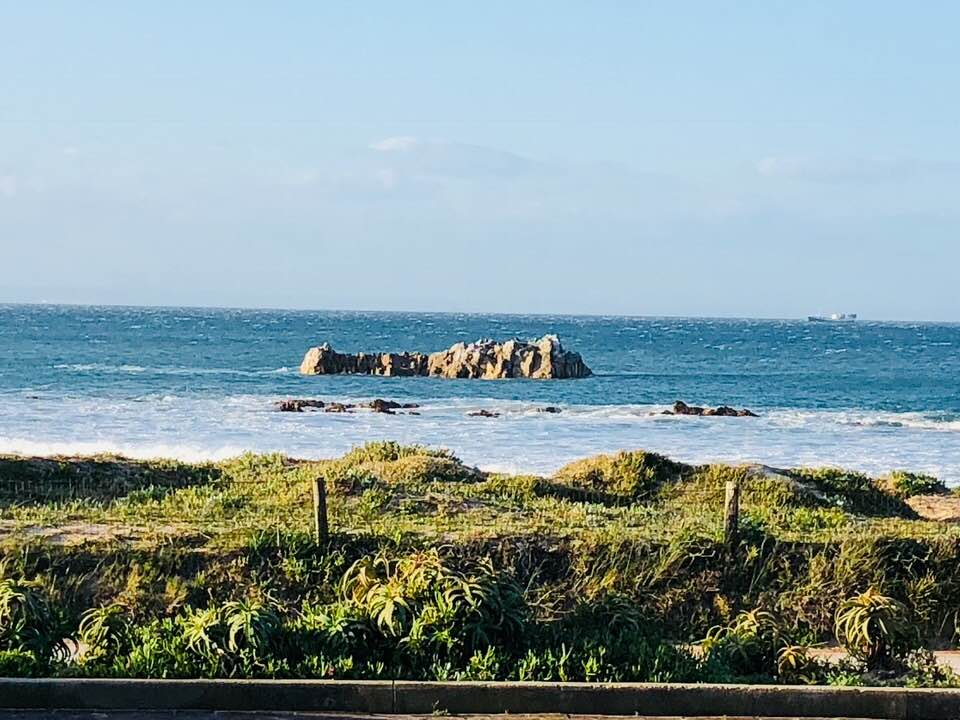 Views at Ironman World Championship in South Africa