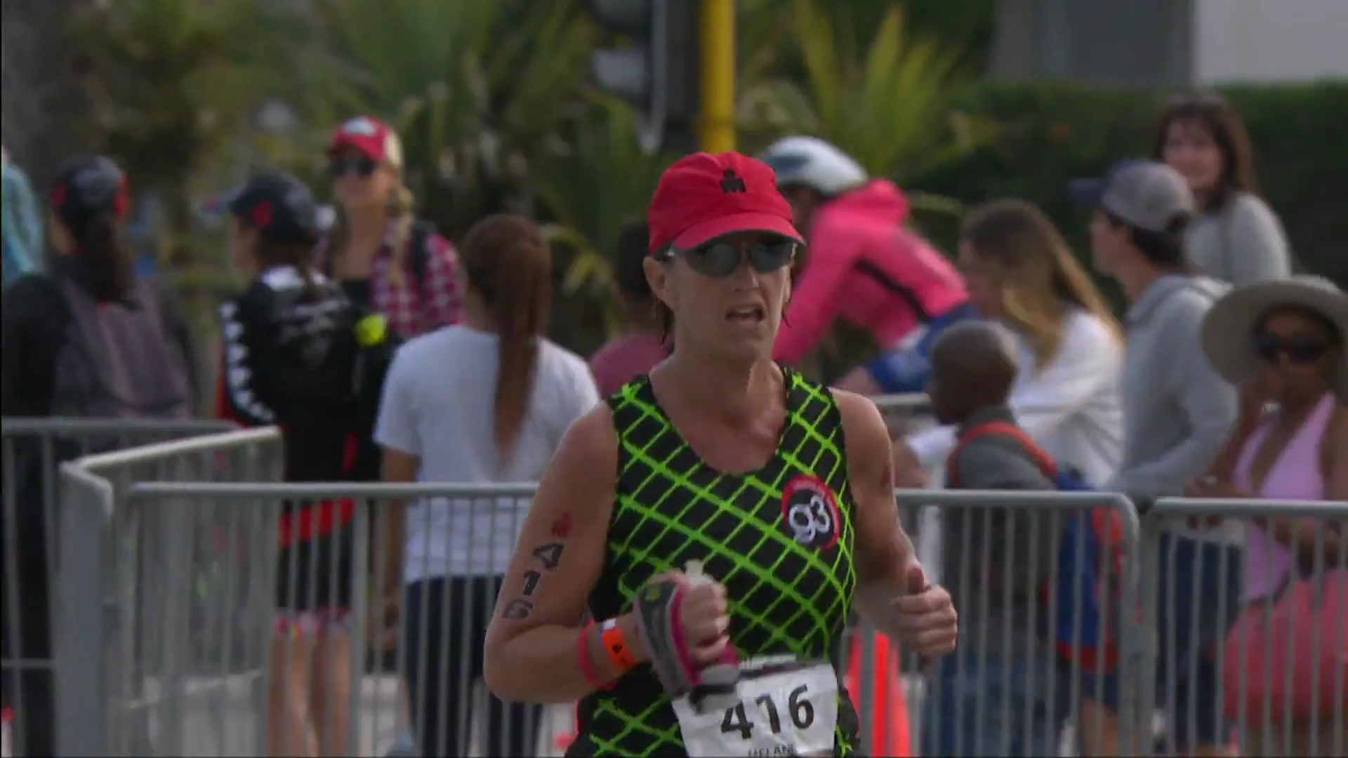 Melanie Cameron – Ironman World Championship 2018 10