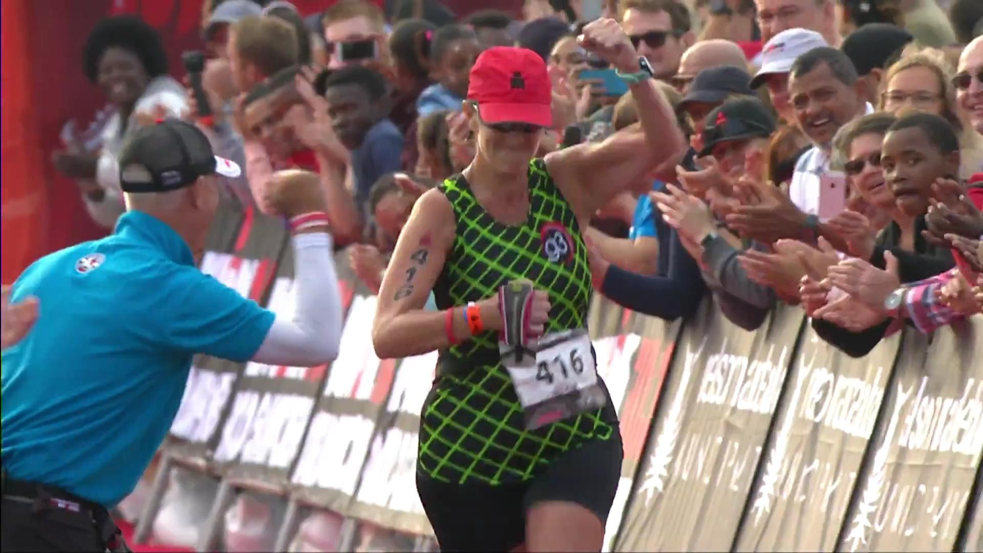 Melanie Cameron – Ironman World Championship 2018 14