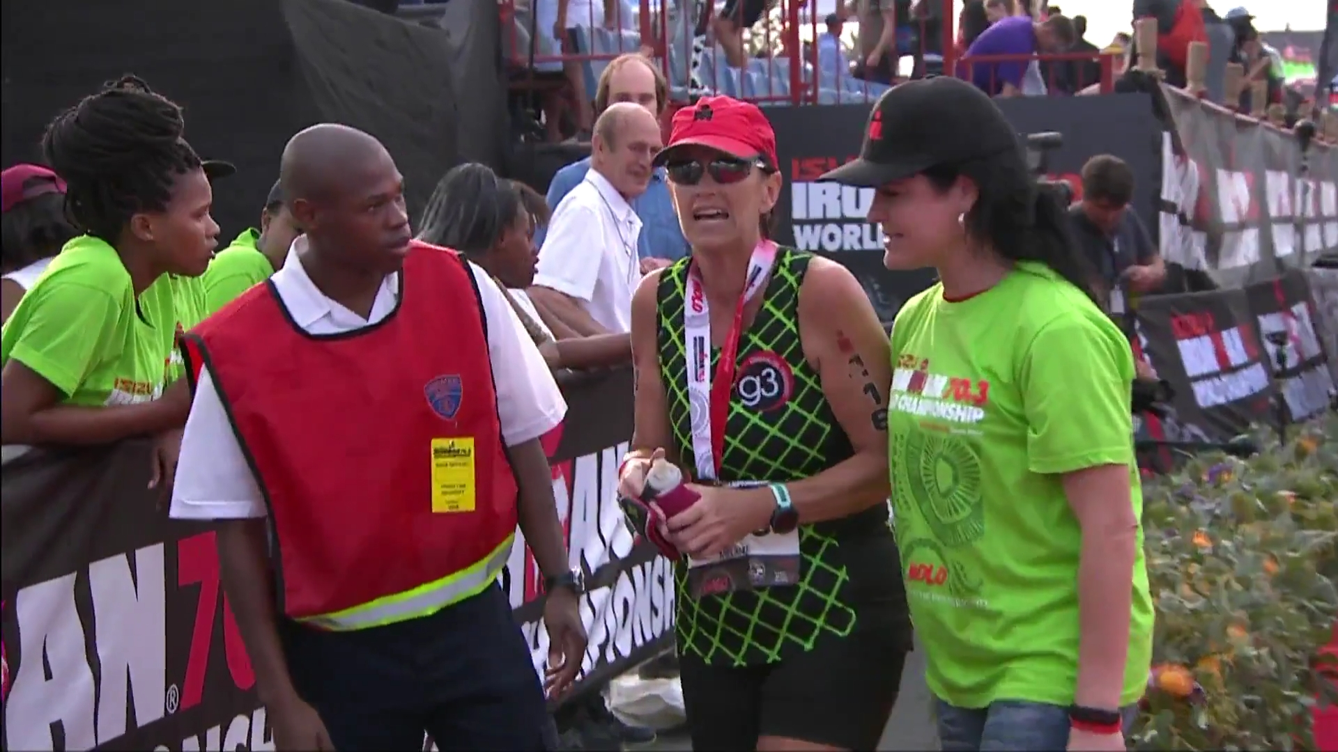 Melanie Cameron – Ironman World Championship 2018 20