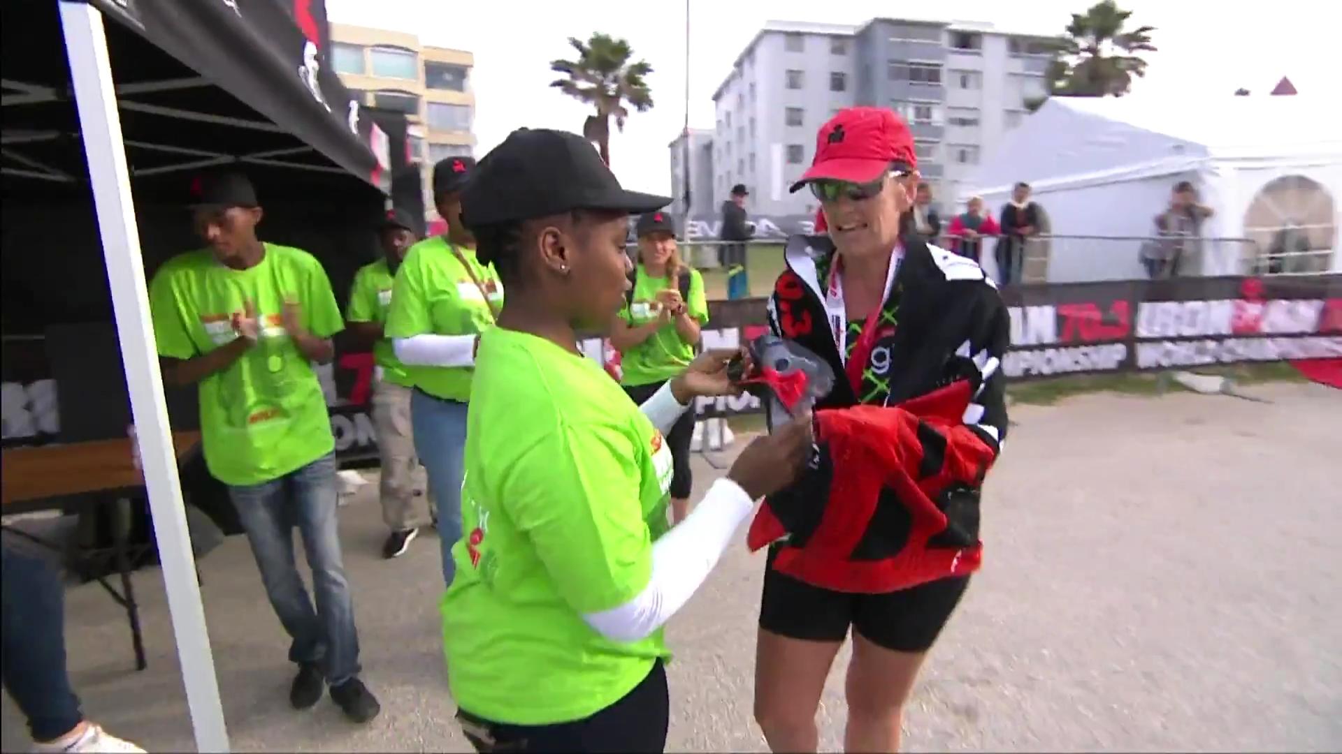 Melanie Cameron – Ironman World Championship 2018 21