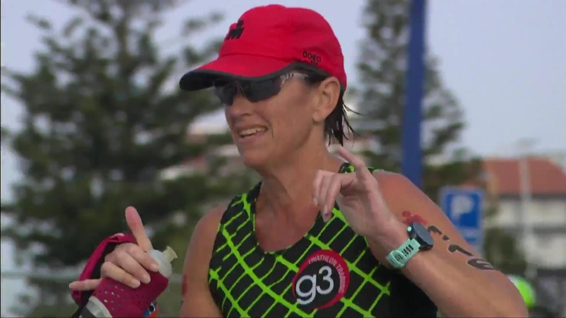 Melanie Cameron – Ironman World Championship 2018 9