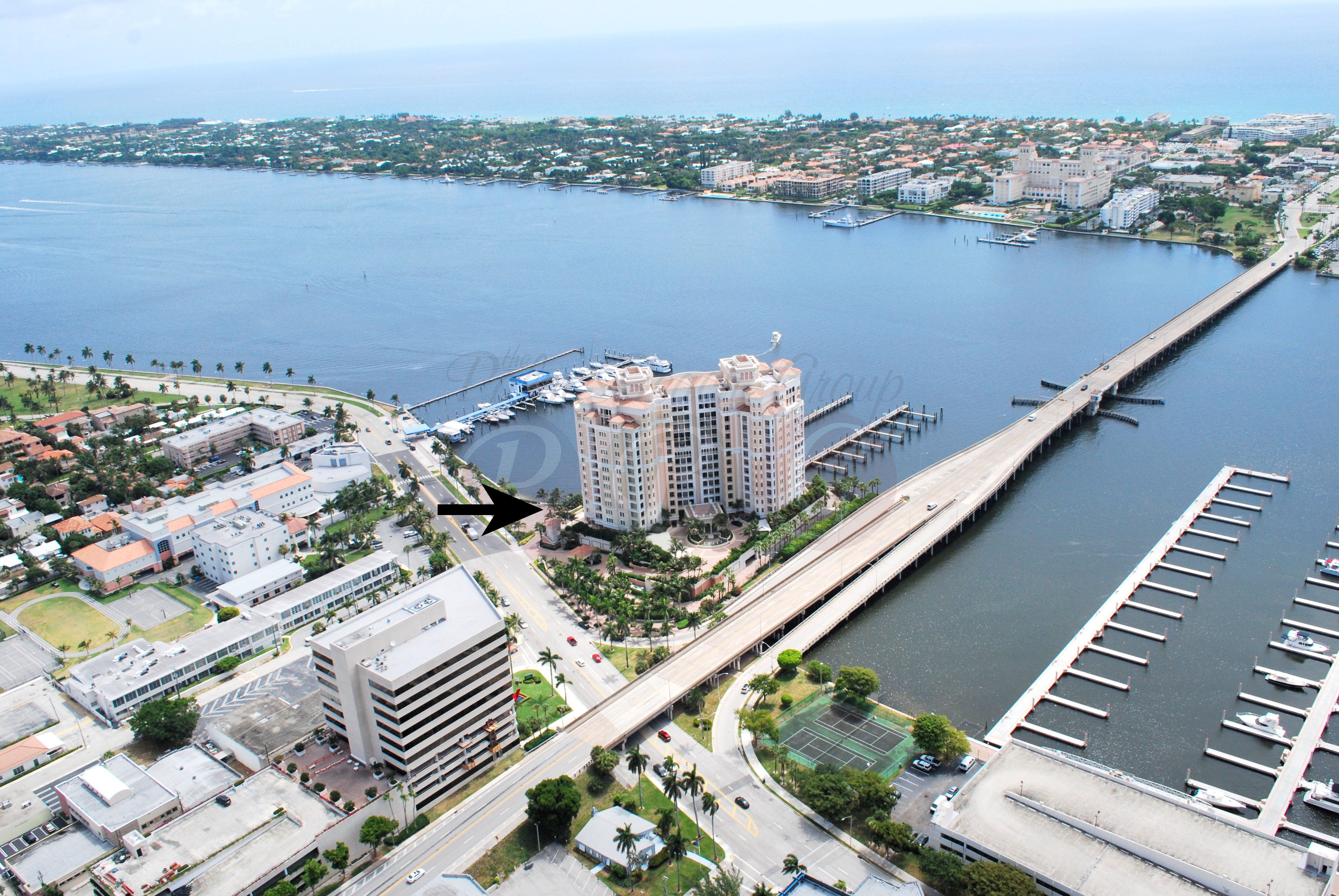 One Watermark Place West Palm Beach
