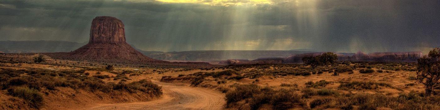 desert-sky