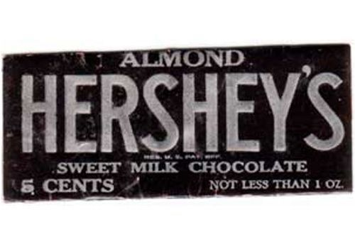 hershey bar and home loans