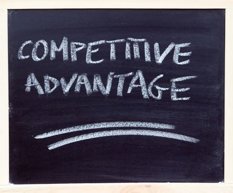 competitive-advantage-when-selling