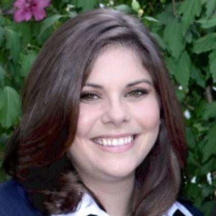 Lauren Pearson, Partner