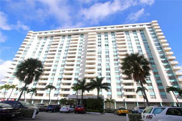 Allington Tower Hallandale
