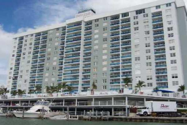 Aquasol Miami Beach