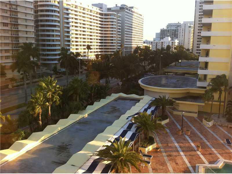 Ashley Miami Beach