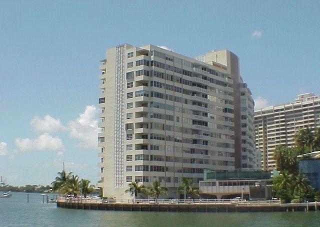 Belle Plaza Miami Beach