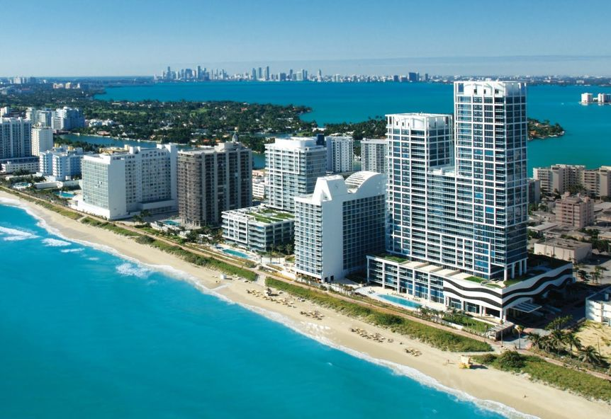 Canyon Ranch Miami Beach