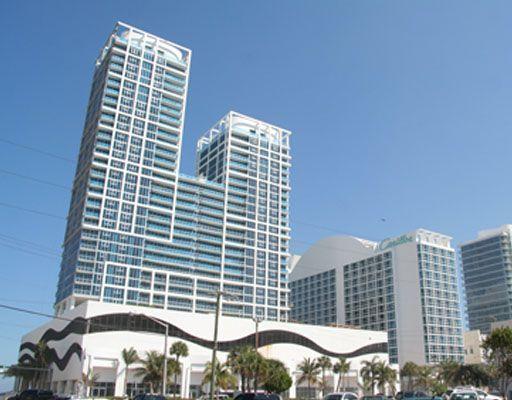 Canyon Ranch North Tower Miami Beach